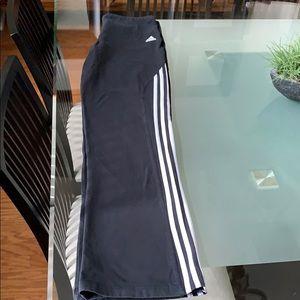 Adidas Workout Pants Size Large